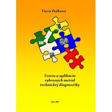 Kniha: Teória aaplikácia vybraných...