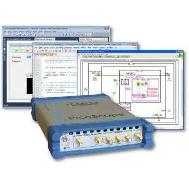 PicoScope 9231A 12 GHz Optical...
