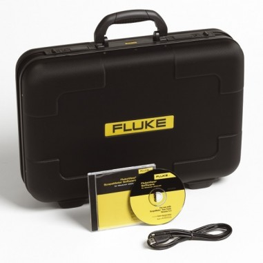 Fluke SCC290 Software and Carrying...