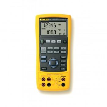 Teplotné kalibrátory