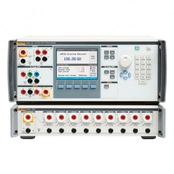 Kalibrácia elektrických veličín