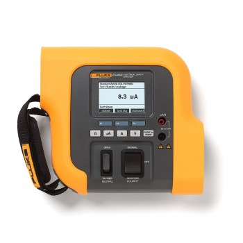 Electrical safety analysers