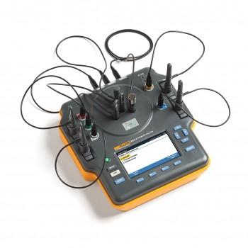 Incubator radiant warmer analysers