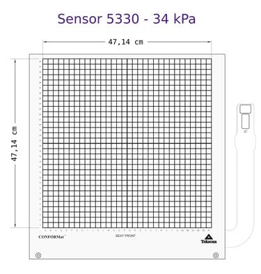 Senzor 5330